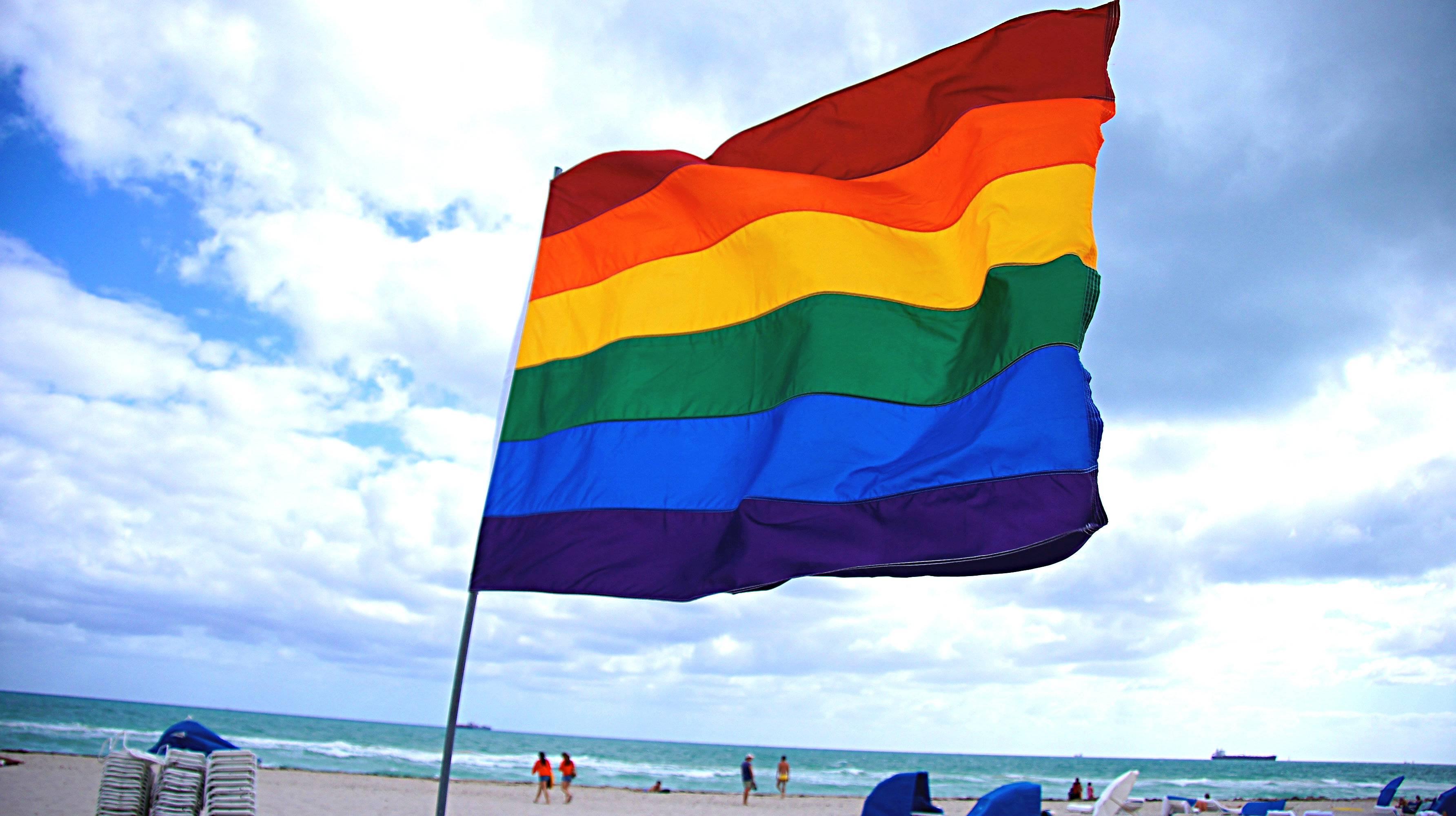 Olá sol: as 5 melhores praias gay da Flórida