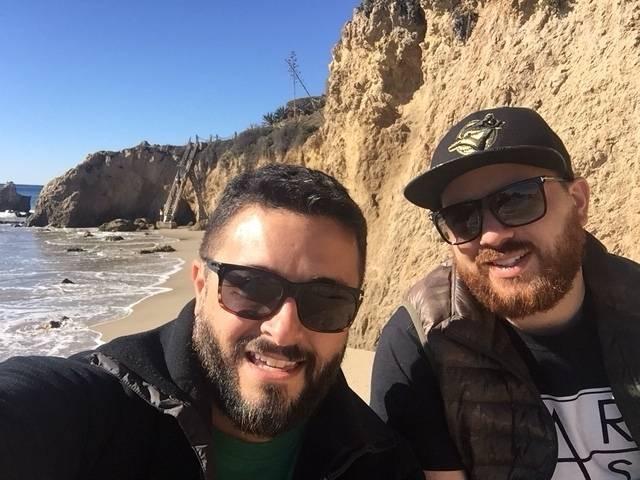 Toronto: Wir sind eine schwule Familie