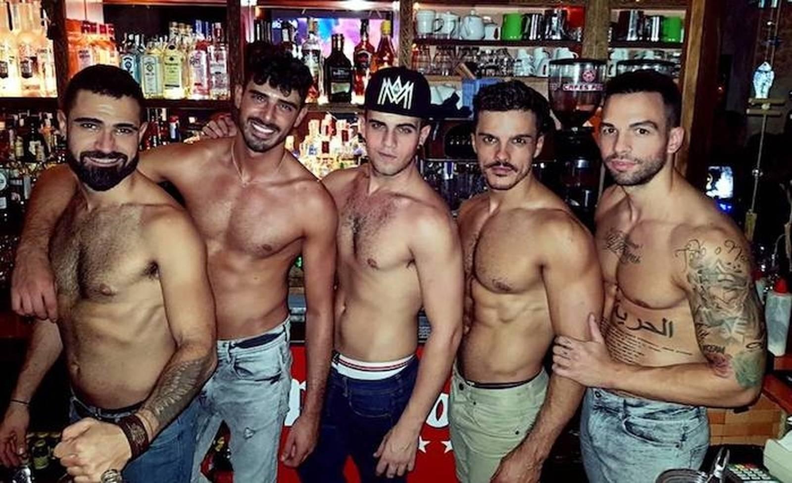 gay bars montreal canada