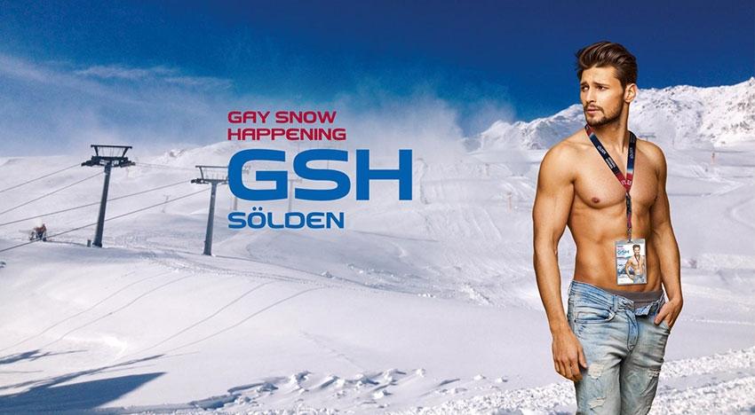 Gay Ski Week