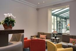 Hotel Le Littré photo 11/15