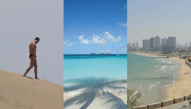 Tel Aviv, Gran Canaria et Saint Barth, nouvelles lignes signées Air Méditerranée, Vueling et Corsair