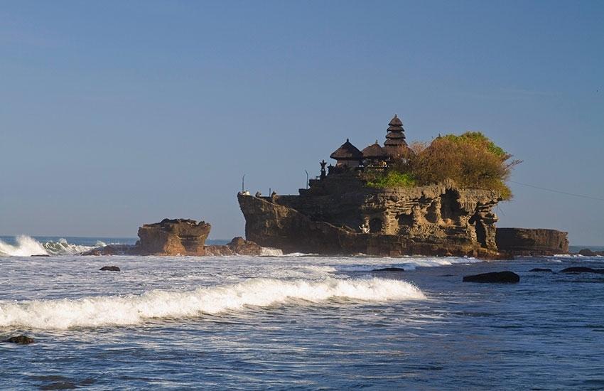 Bali, toujours friendly
