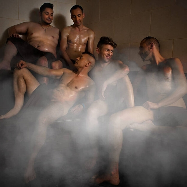 Budapest Gay Saunas & Cruising Guide│misterb&b
