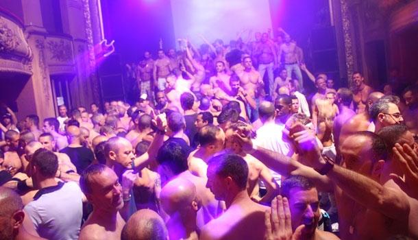 22ème anniversaire de la Démence, tornade gay attendue sur Bruxelles !