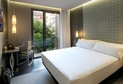 TWO hotel Barcelona photo 17/22