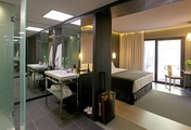 TWO hotel Barcelona photo 21/22