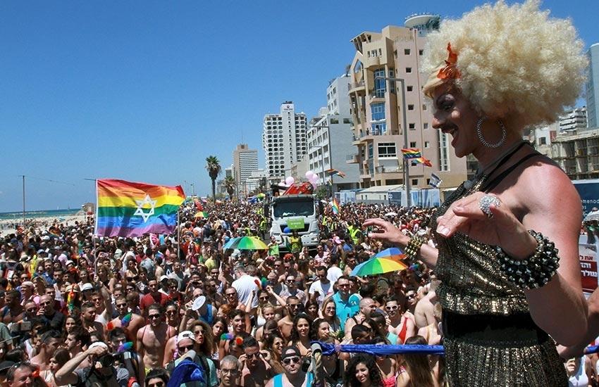 Gay Pride in Tel Aviv: 10 reasons to enjoy Israel's gay capital