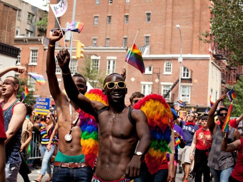 2019 in Bildern: Die LGBTQ-Momente des Jahres
