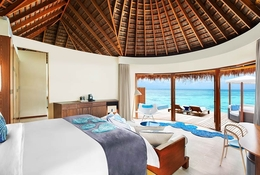W Retreat & Spa - Maldives photo 8/23
