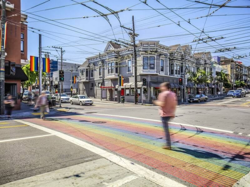 Top 11 gayborhoods in North America: embrace your pride
