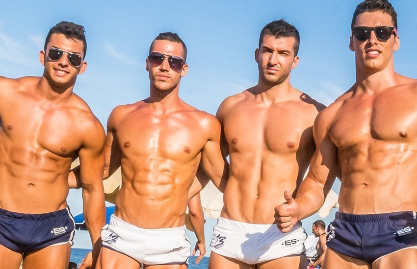 Gay Summer 2014 : the events