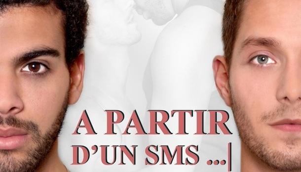 « A partir d'un SMS », à partir de janvier au théâtre Clavel, à Paris