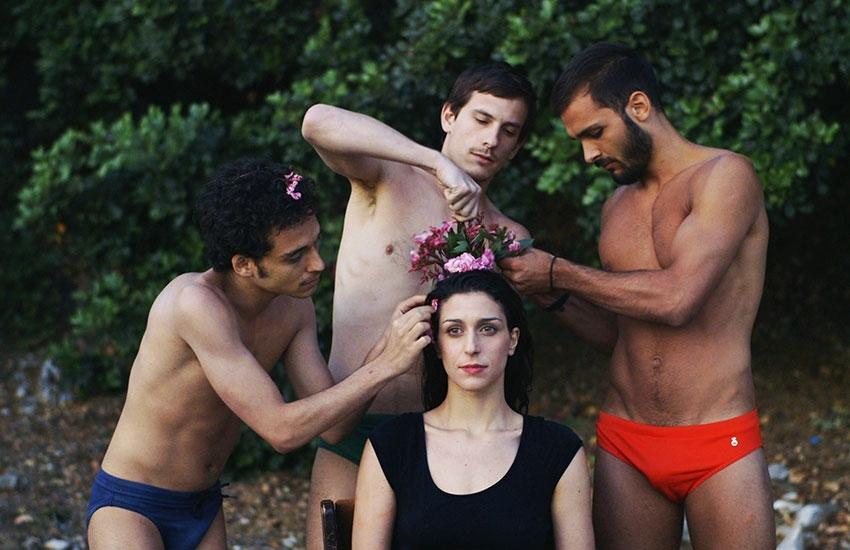 Pink Screens, Brussels Queer Film Festival