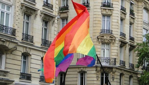 Gay Pride 2011 : le calendrier des marches en France