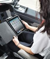 Des iPads pour les pilotes d'Alaska Airlines