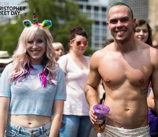 gay pride de Berlin (CSD Berlin)