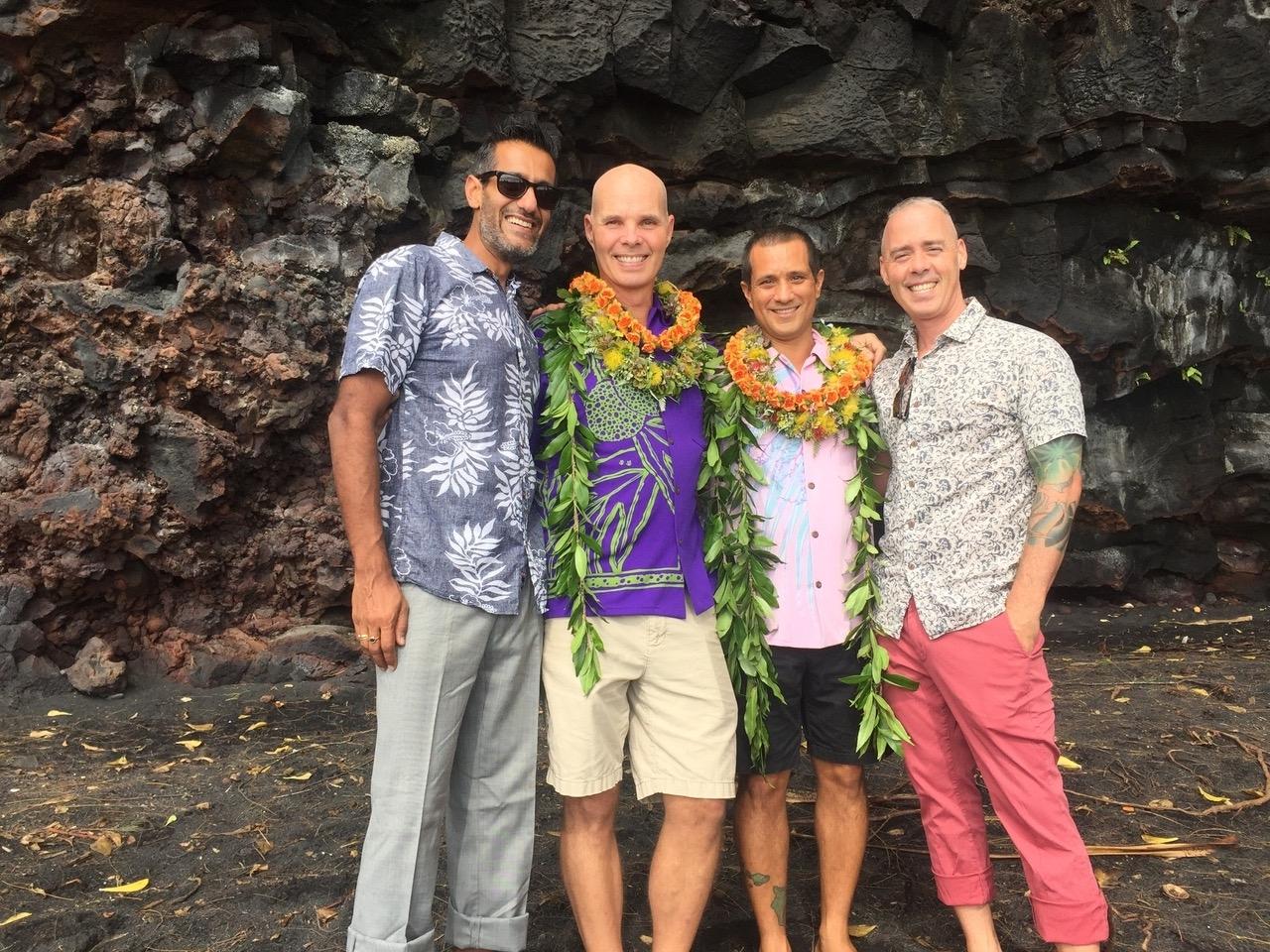 Host story Hawaii: A lua de mel ainda não acabou!