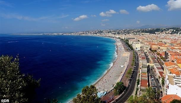 Deux nouveaux bars gays ouvrent leurs portes à Nice
