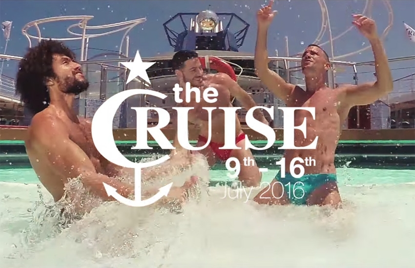 The Cruise 2016: the video