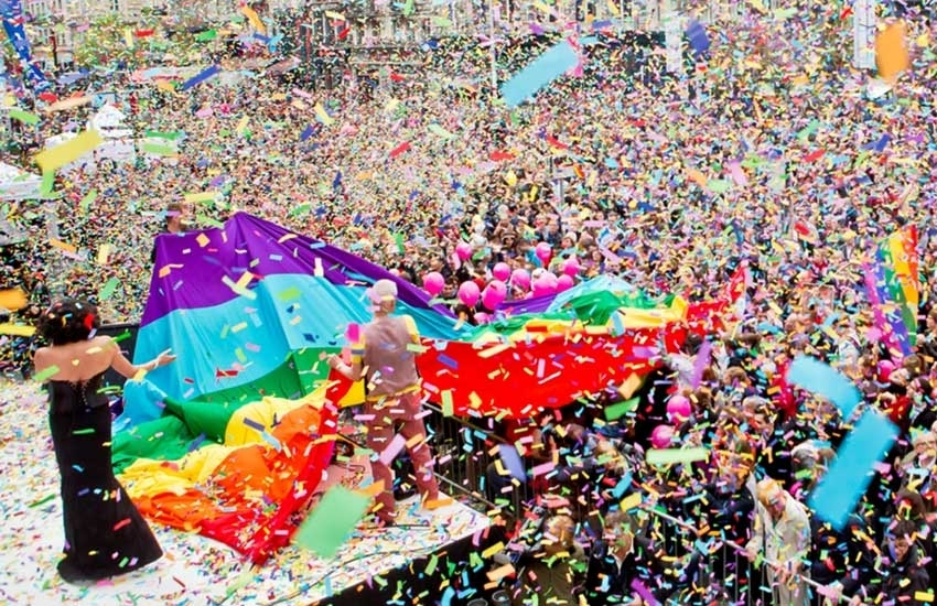 Belgian Pride: en 2016, 10 raisons d'aller à Bruxelles