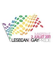 Gay pride : 4 jours de festivités à Marseille !