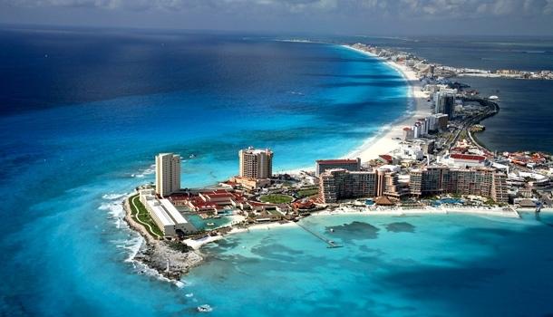 Same-sex weddings soon in Cancún ?