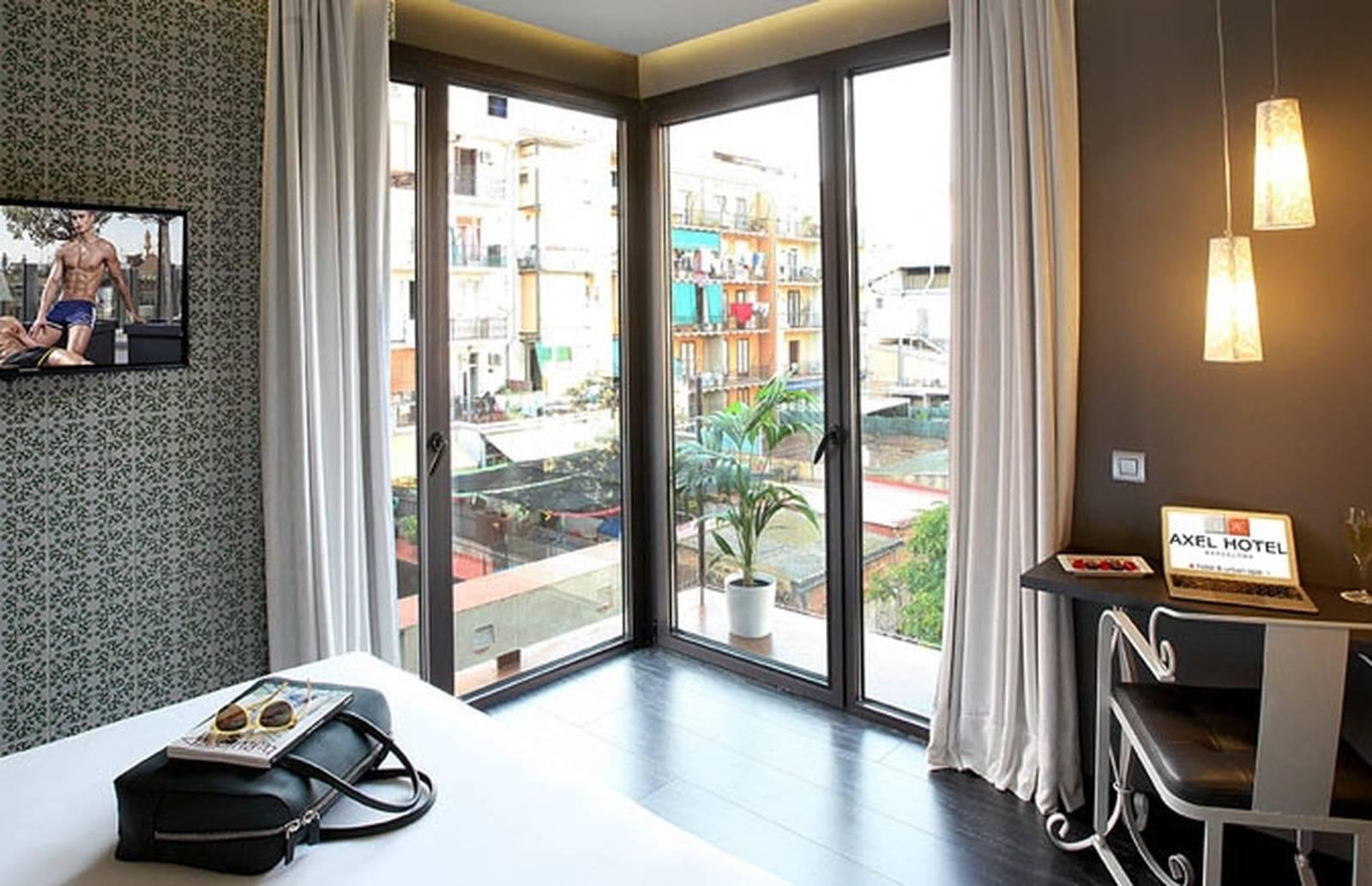 Hotel Axel Barcelone