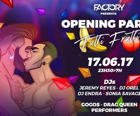 Profitez de la fièvre du samedi soir lyonnaise avec le Factory Club !