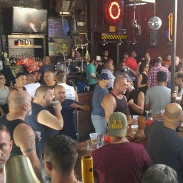 sesso bar Los Angeles