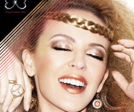 Kylie Minogue, tête d'affiche du prochain Mardi Gras de Sydney !