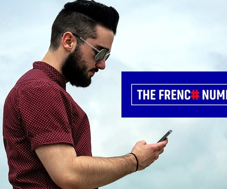 10 raisons d'utiliser The French Number