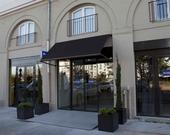Hôtel Lyon Centre Perrache