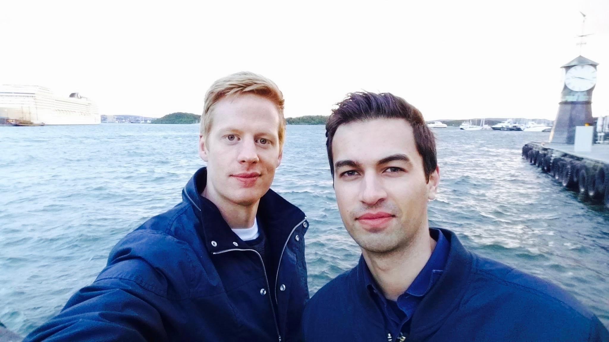Insider tips Oslo: No discrimination - just love!