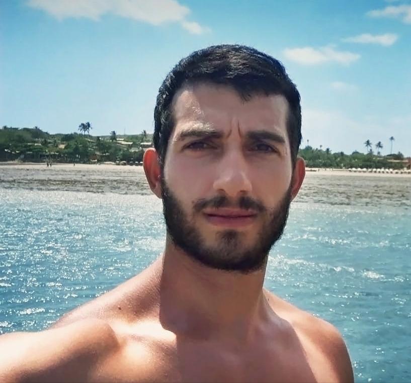 Shalom from Tel Aviv