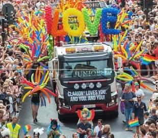 West Pride Gothenburg
