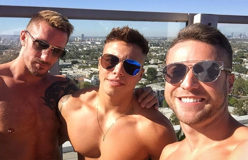 Colby Melvin's hot guide to Los Angeles!