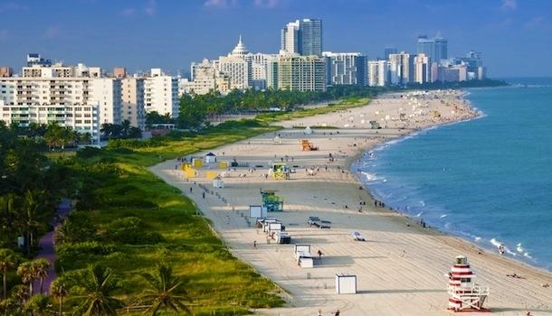 Cet été, envolez vous pour Miami avec XL Airways.
