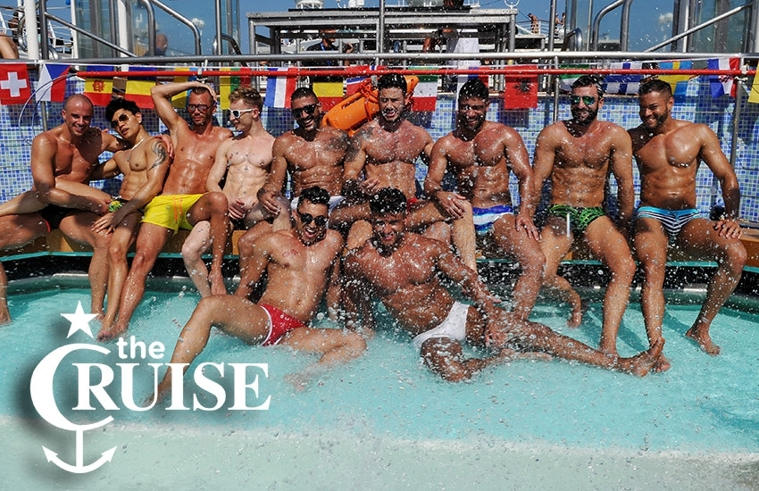 The Cruise : les photos de l'édition 2015