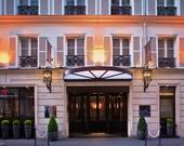 Renaissance Paris Vendôme Hôtel