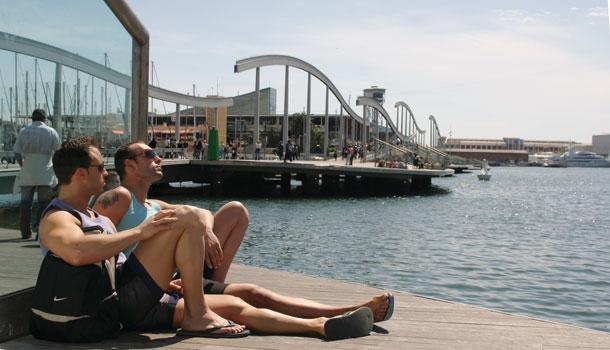 Barcelone, une destination gay toujours plus près !