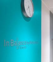 In Balance Fitness, nouveau concept de salle de gym chez Suite Novotel