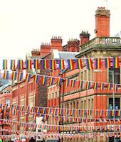 Liverpool veut redynamiser son quartier gay