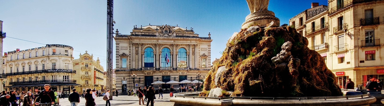 rencontre gay géolocalisé à Montpellier