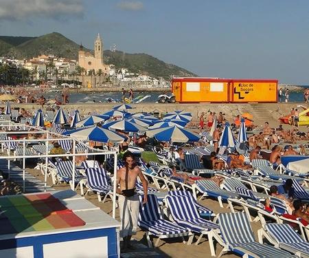 10 raisons de passer votre été à Sitges