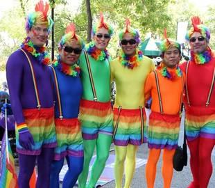 Calgary Gay Pride