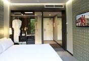 TWO hotel Barcelona photo 19/22