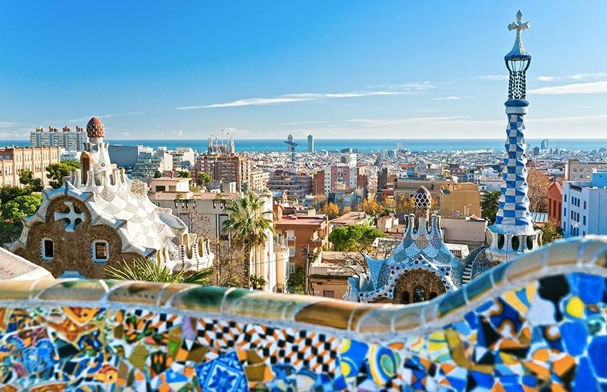 Paris-Barcelone direct en TGV, c'est parti !