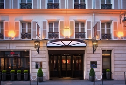 Renaissance Paris Vendôme Hôtel photo 1/16