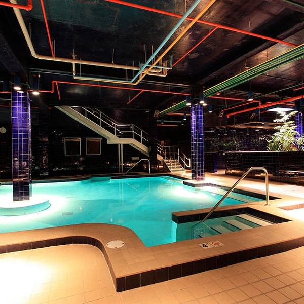 Flex Hotel and Spa Cleveland
